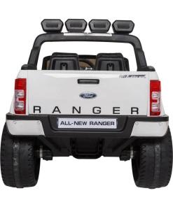 white kids ford ranger ride on