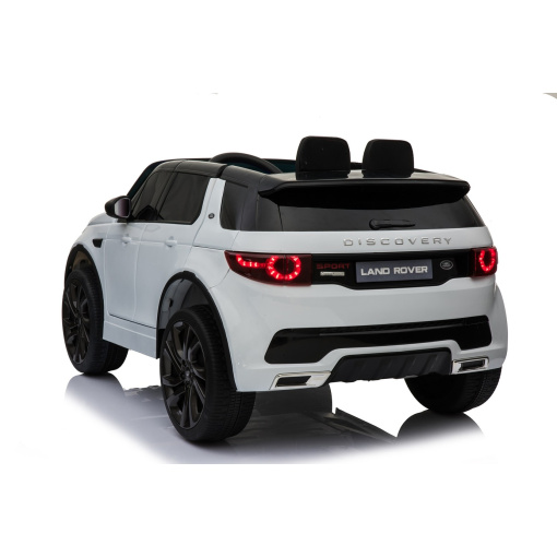 Kids Land Rover Discovery Sport Electric Ride on Car