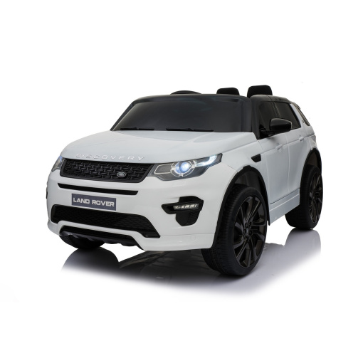 12v Land Rover Discovery Sport Electric Ride on Car