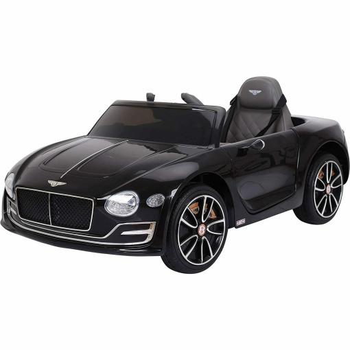 12v Bentley EXP12 Black Ride on Car