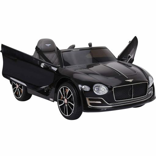12v Bentley EXP12 Electric Black Ride on