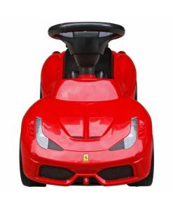 Red Licensed Ferrari 458 Foot to Floor Ride on Car