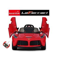 12v La Ferrari Electric Ride on Car