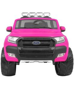 2 SEATER RID EON CAR FOR KIDS PINK