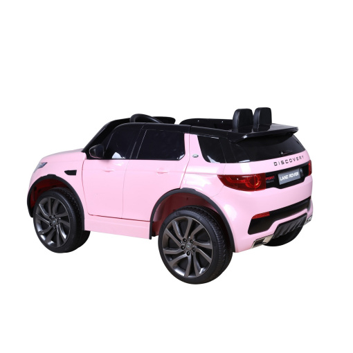 Discovery Sport ride on 12v
