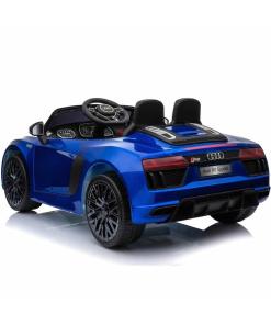 12v Blue audi r8 spyder ride on car rear led lights