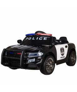 12v Kids Electric Ride on Police Car