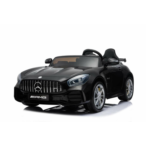 12v 2 Seater Mercedes GT R AMG Electric RIde on Car