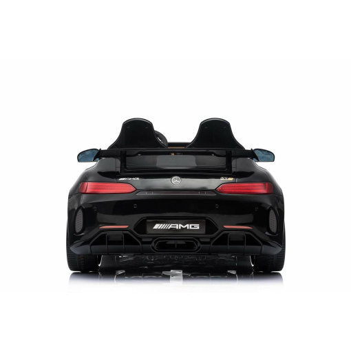 12v 2 Seater Mercedes GT R AMG Electric RIde on Car with remote