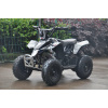 1000w Electric Ride on ATV Quad Bike - Black