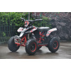1000w Electric Ride on ATV Quad Bike - Red
