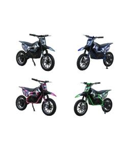 kids dirtbike 500w 36v