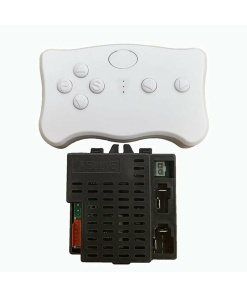 wellye remote control and receiver