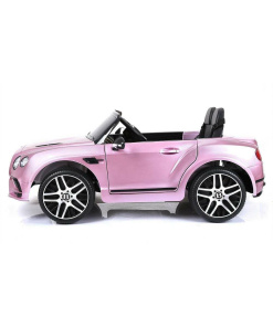 Bentley Supersports kids ride on car