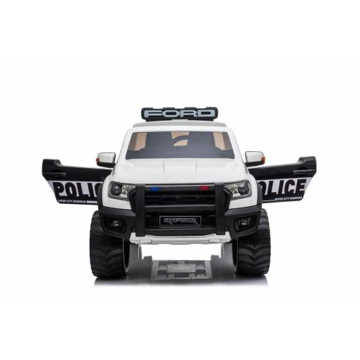 FORD POLICE RAPTOR OFFICIAL LICENSED 12V
