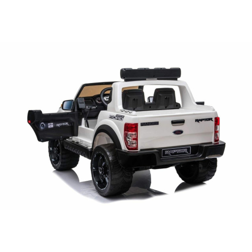 FORD POLICE JEEP CAR WITH REMOTE