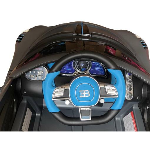 electric riding cars Bugatti