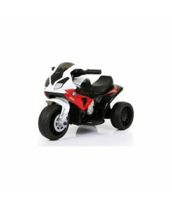 S1000 RED BMW KIDS SCOOTER