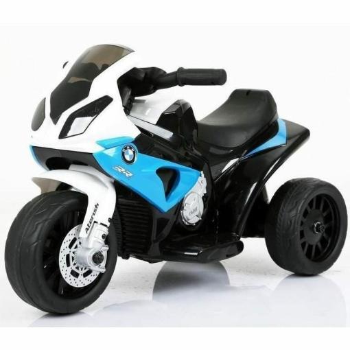 BLUE BMW S1000 KIDS