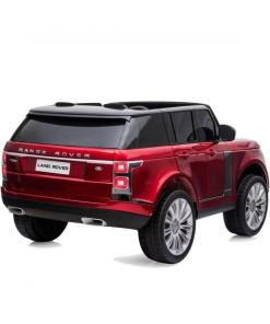range rover hse kids electric car