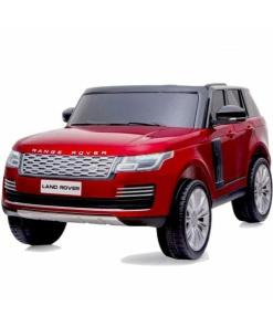 kids ride on range rover hse car