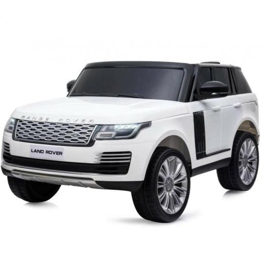 range rover kids electric car