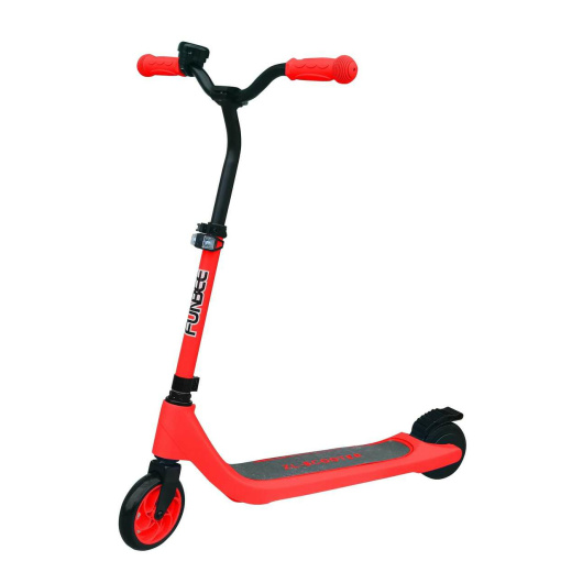 120w e scooter lithium ion battery red