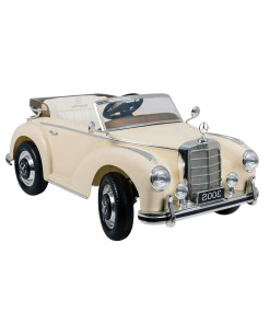 KIDS-RIDE-ON-ELECTRIC-CAR-MERCEDES-BENZ