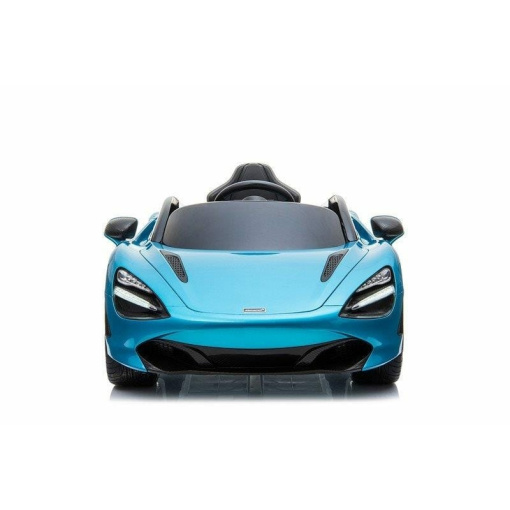 kids ride on car with tv mp4 blue