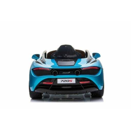 mclaren sports car for kids