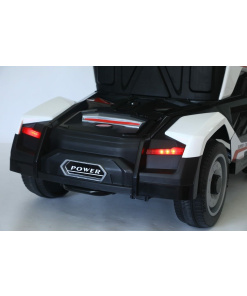 kids electric truck riding