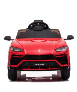 Kids Ride On Electric Lamborghini Urus Red