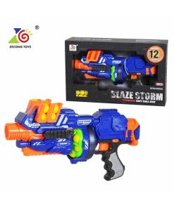BLAZE ZC7087 TOY KIDS ELECTRIC GUN