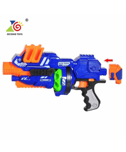 KIDS ELECTRIC SOFT DART GUN
