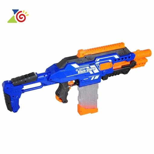 KIDS TOY GUN ELECTRIC MACHINE ZC7010