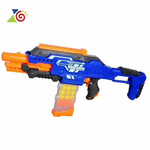 ZC7101 KIDS BLAZE SOFT BALL GUN