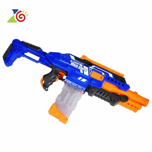 BLAZE STORM NERF STYLE SOFT BALL GUN