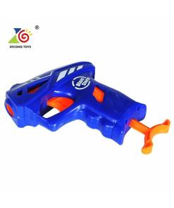 DART GUN FOR KIDS NERF