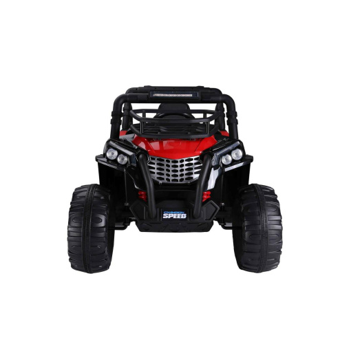 RED KIDS ELECTRIC 12V BUGGY WITH REMOTE