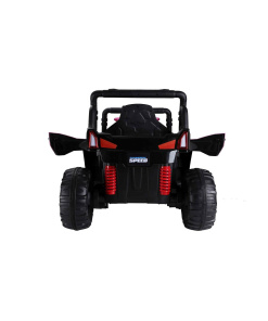 KIDS ELECTRIC RIDE ON JEEP BUGGY