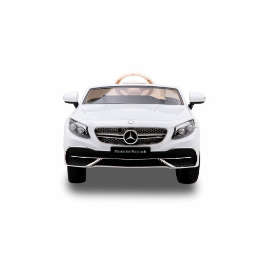 Mercedes Maybach S650 Kids electric ride on car