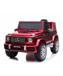 Mercedes g63 bbh0003 red large size