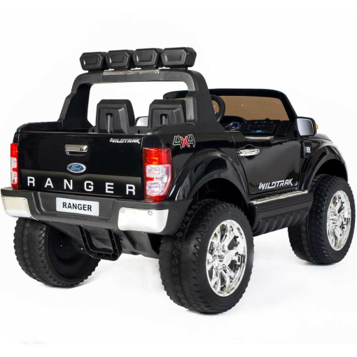 Kids ride on 4x4 suv ford ranger with remote