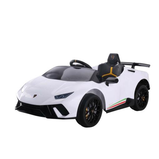 Toddlers ride on car Lamborghini