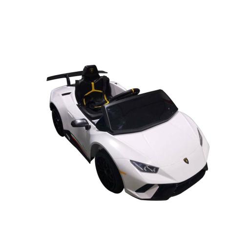 Lamborghini Huracan Performante ride on car