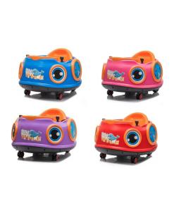 kids bumper car