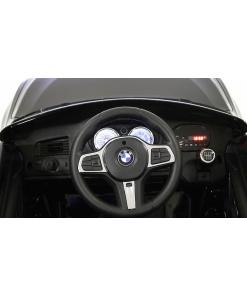 BMW 6 GT ( JJ2164) STEERING WHEEL