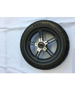adult scooter solid wheel