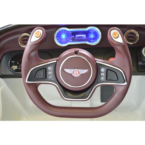 bentley exp 12 steering wheel replacement