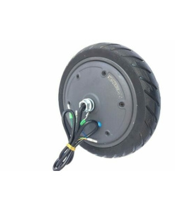 wheel and motor for e scooter
